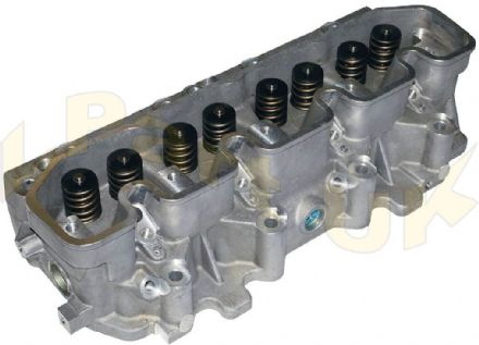 Complete cylinder head 300Tdi